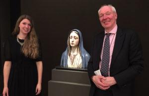 TEFAF 2017 Maria buste