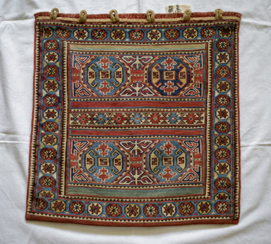 Shahsavan bag-face