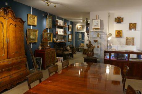 Galerie Dullaert Art & Antiques